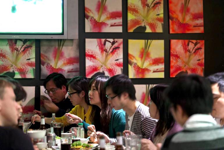 Die 5 Besten Restaurants In Der Nahe Von Paddington Heathrow Express