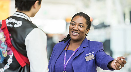 Heathrow Meet and Assist