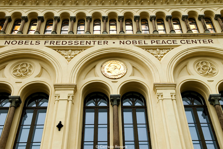 The-Nobel-Peace-Center