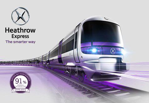 First Train to Heathrow   FAQs   First & Last Heathrow Express Train