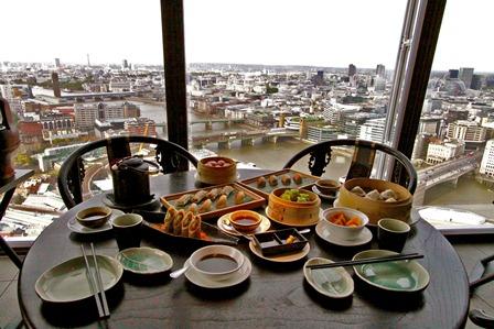 London Life December 2013 Food By Luiz Hara