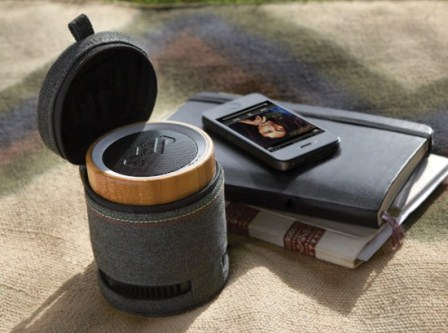Marley Chant Portable Speaker