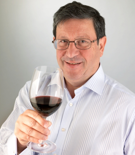 Stephen Brook, Author, The Complete Bordeaux