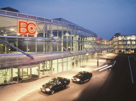 The Bella Center, ©Wonderful Copenhagen, WoCo