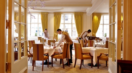 The Goring_Dining Room