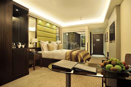 Top 5 Hotels Near Paddington