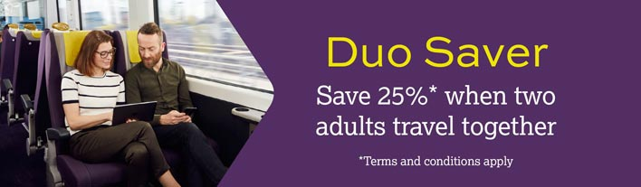 DuoSaver - Heathrow Express