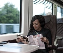 Reading, Heathrow Express Business First